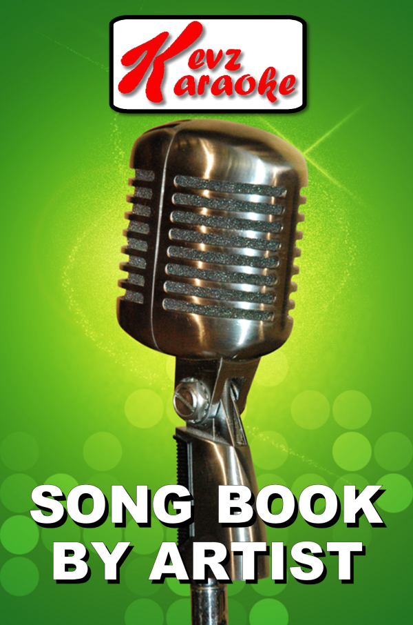 PageLines-SongBookByArtist.png